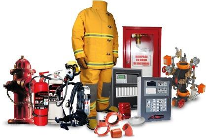 permisos de bomberos y planos para bomberos