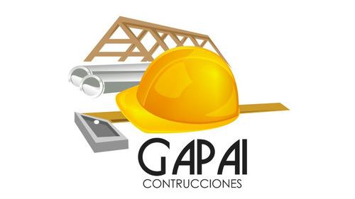 permisos,licencias y construcción gapai
