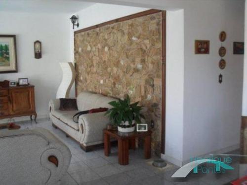 permuta - piscina - 3 dormitórios - casa lado linha - são joão batista - peruíbe - sp - ca00142 - 4572507