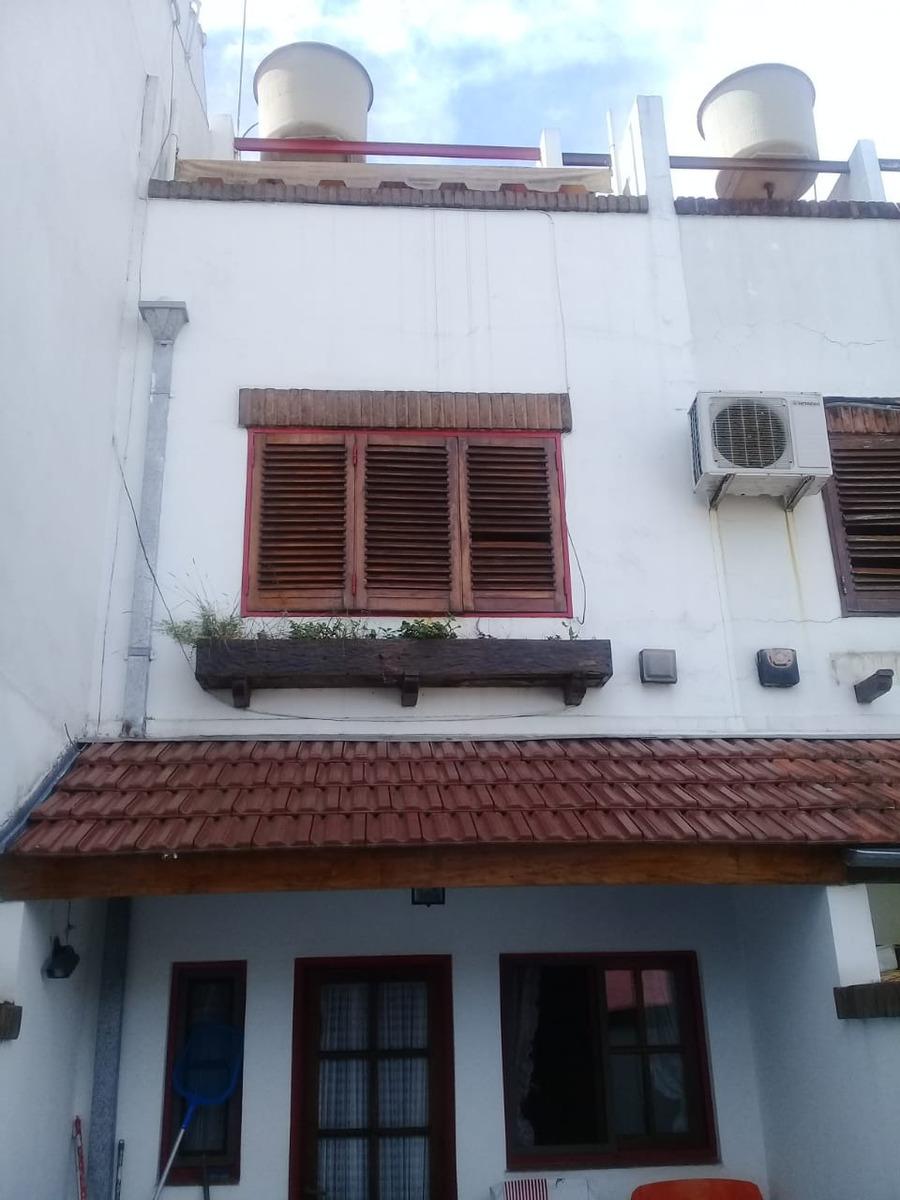 permuta/ venta duplex 3 amb olivos  ayacucho al 3100