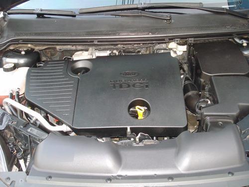 permuto financio ford focus 5 puertas ghia tdci turbo diesel