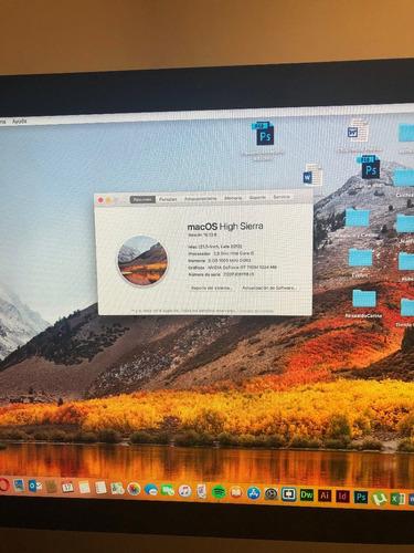 permuto imac 21.5` late 2013 video nvidia gt750m