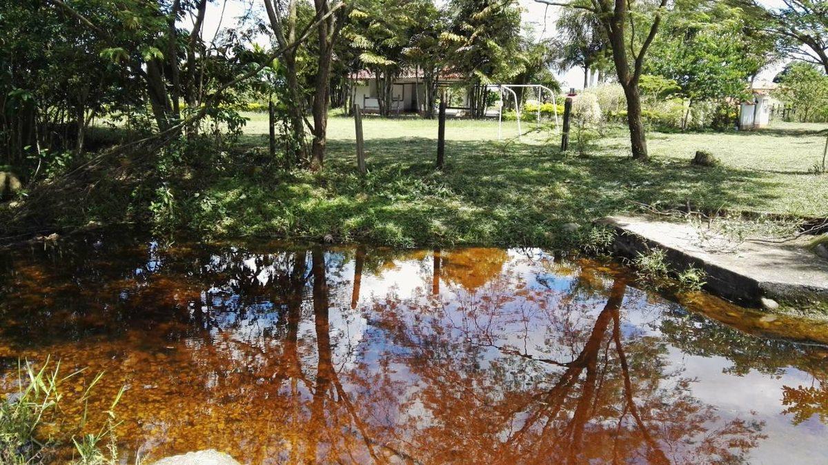 permuto lote campestre, cubarral, meta, piscina bbq, bosques