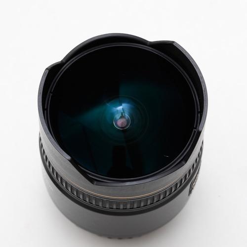 permuto nikon af nikkor 10.5 mm 2.8 g dx ojo de pez fisheye