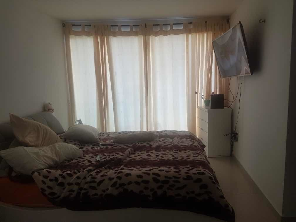 permuto pent house  280 mts