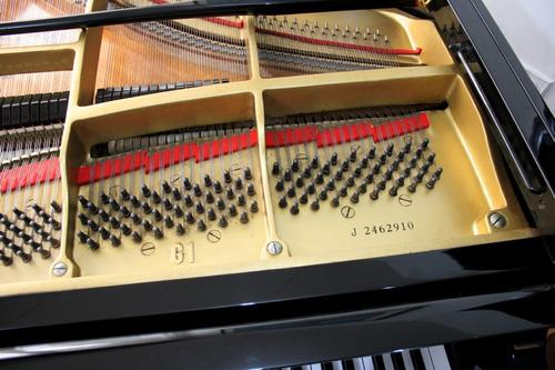 permuto piano yamaha g1 japonés, 1/4 cola, original poco uso