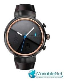 Smartwatch Permuto Reloj 3 Usado Zenwatch Asus Con Caja kOP0w8nNXZ