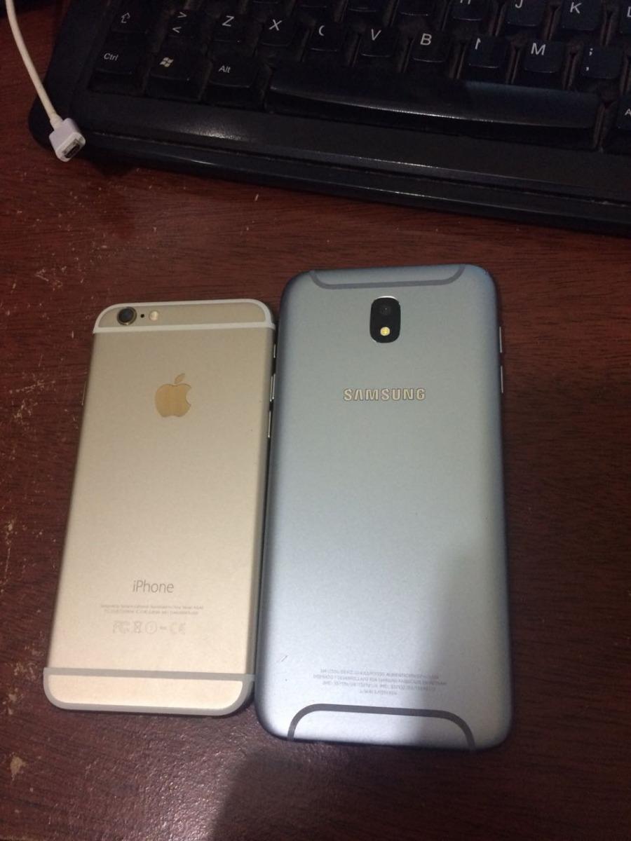 26525cb8597 permuto samsung j7pro y iphone 6 s por iphone 7 plus o 7. Cargando zoom.