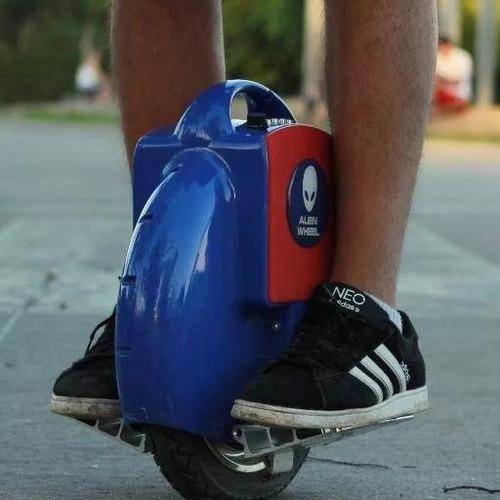 permuto - vendo monociclo electrico