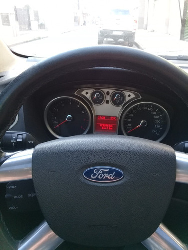 permuto x mas - ford focus ii exe 2.0 full