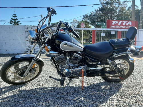 permuto,financio keeway supershadow 250