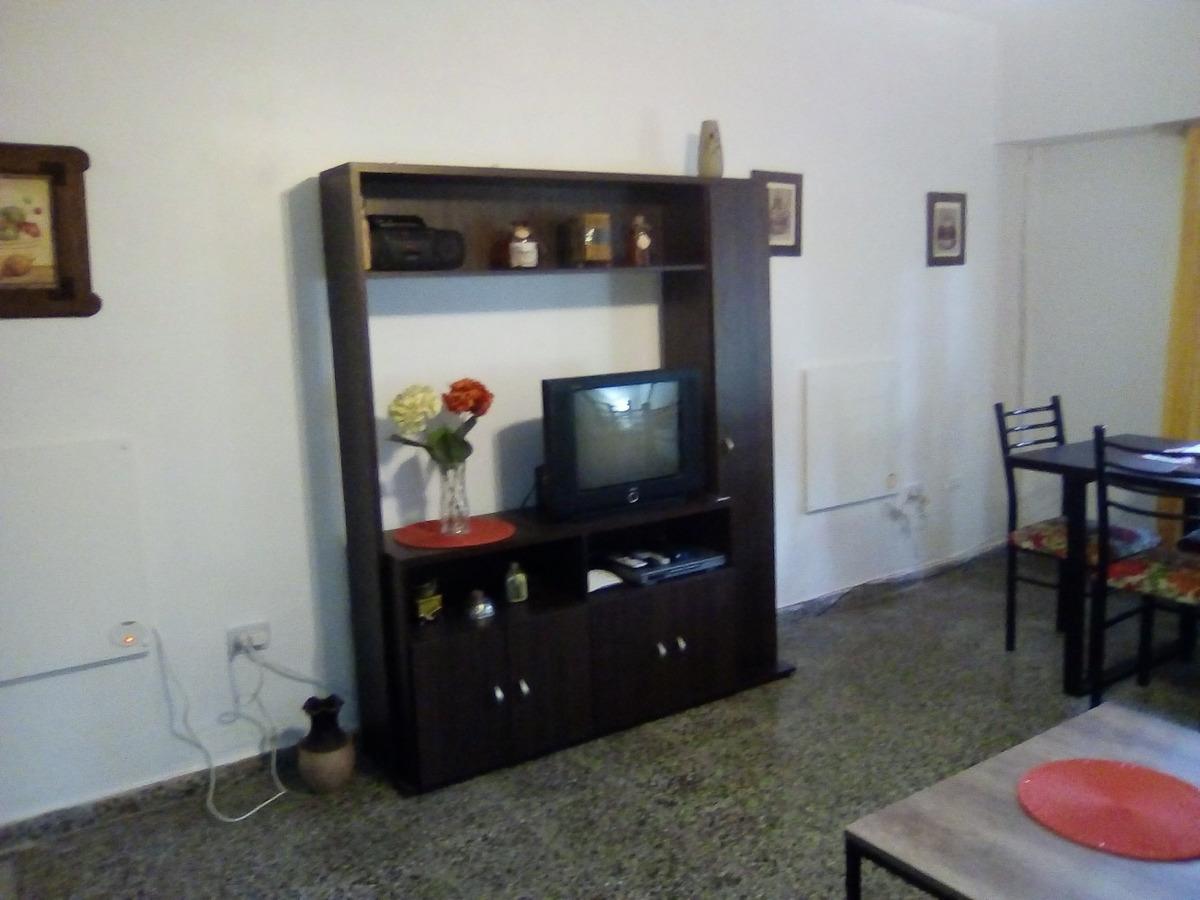 permuvendo 3 ambientes con cochera - excelente ubicacion