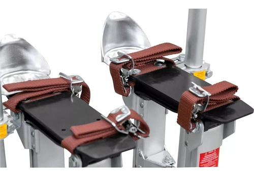 perna mecânica para pintura gesseiro poda drywall 76 cm