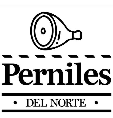 pernil de cerdo 15/20 con panes, salsas y bandeja