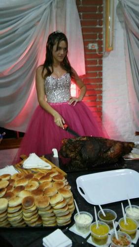 pernil de cerdo