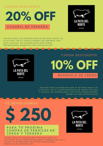 pernil de cerdo lo mejor en calidad p/ 15-20 pers! fiestas