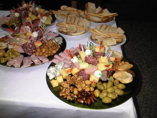 pernil party! calidad y precio a domicilio! carnes al disco!