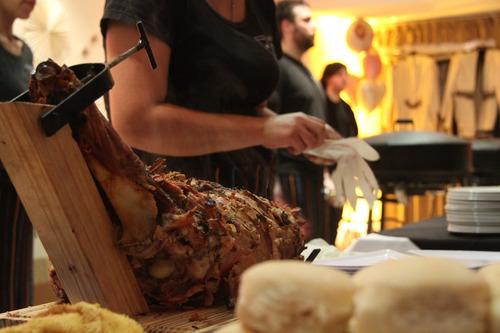 pernil pata de cerdo- paleta excelente precio y calidad!!