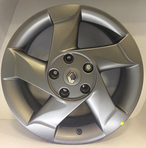 perno seguro de rueda antirrobo  original renault