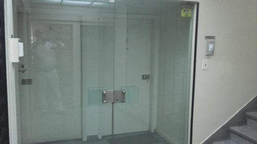 peron juan d. tte gral. 600 - microcentro (comercial) - oficinas planta libre - alquiler