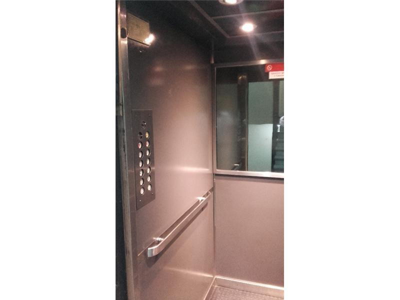 peron juan d. tte gral. 600 - microcentro (comercial) - oficinas planta libre - inv.c/renta