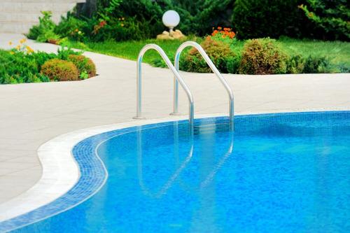 peroxido de hidrogênio p/ piscinas alta desempenho 5l 50%