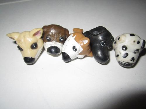 perritos cabezones gamesa