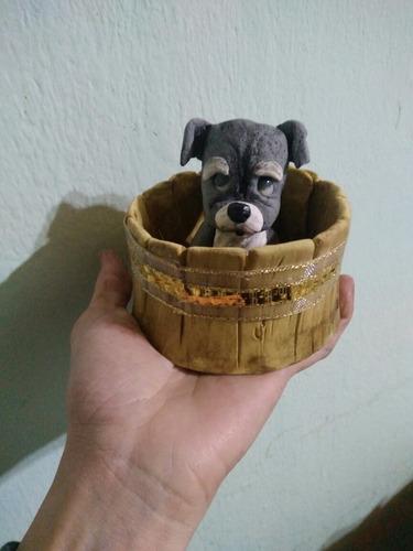 perritos de porcelana fría. galgos... o la raza que quieras