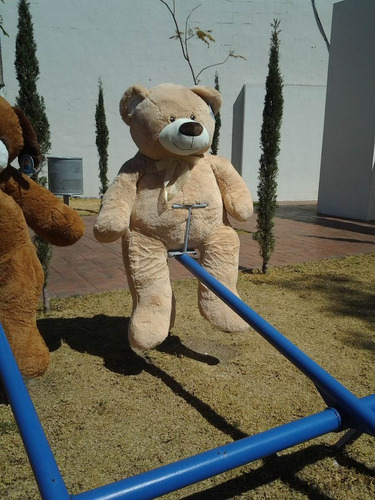 perro de peluche gigante gordo 1.60m