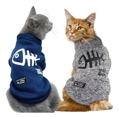 perro gato chaqueta saco ropa invierno para mascotas abrigo