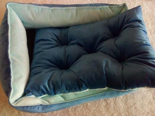 perro mascota cama