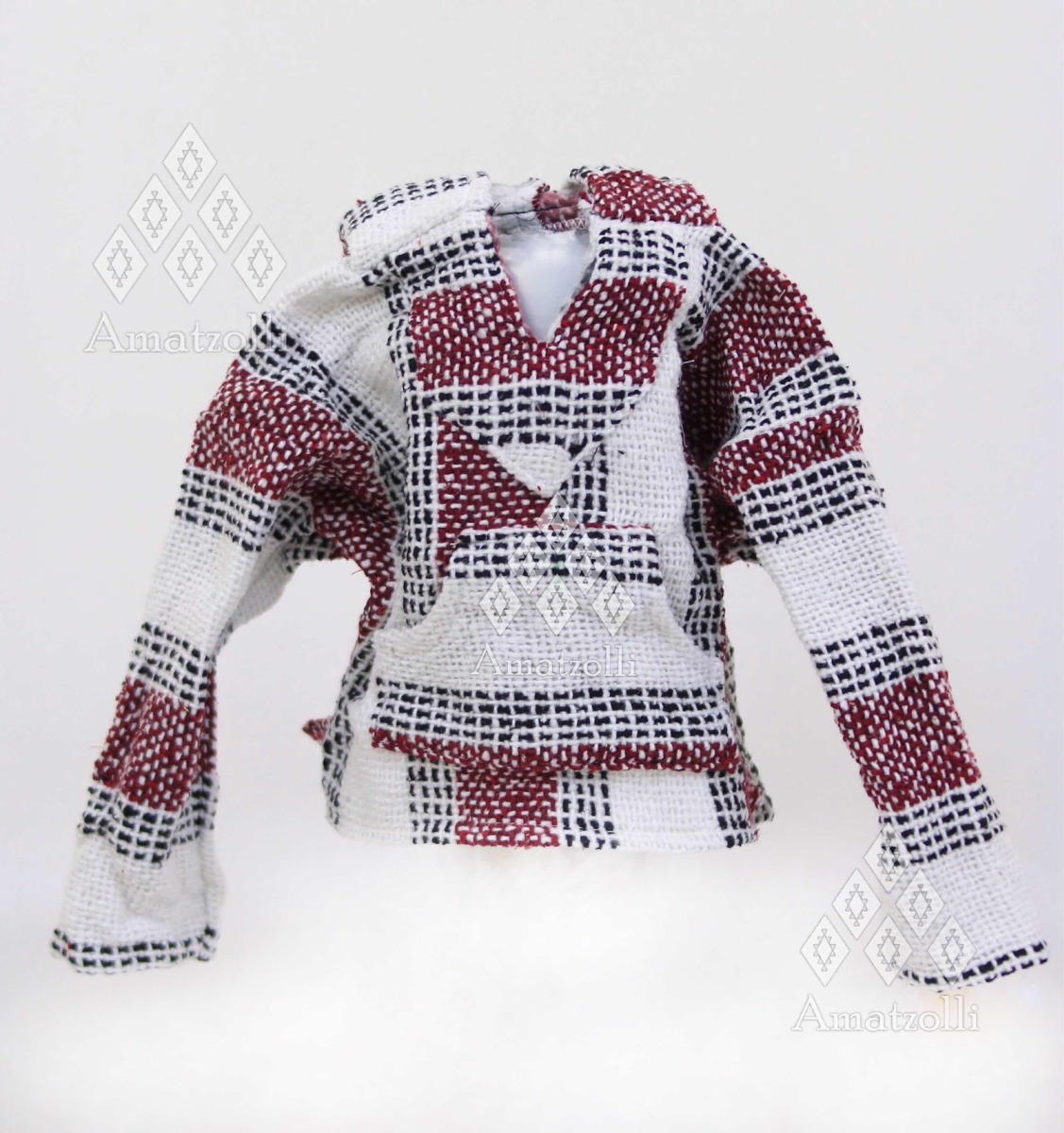 Suéter Chamarra Poncho Jerga Para Perro Mascota - $ 350.00 en ...