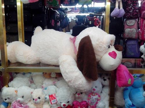 perro peluche grande, osos de peluches gigantes grandes