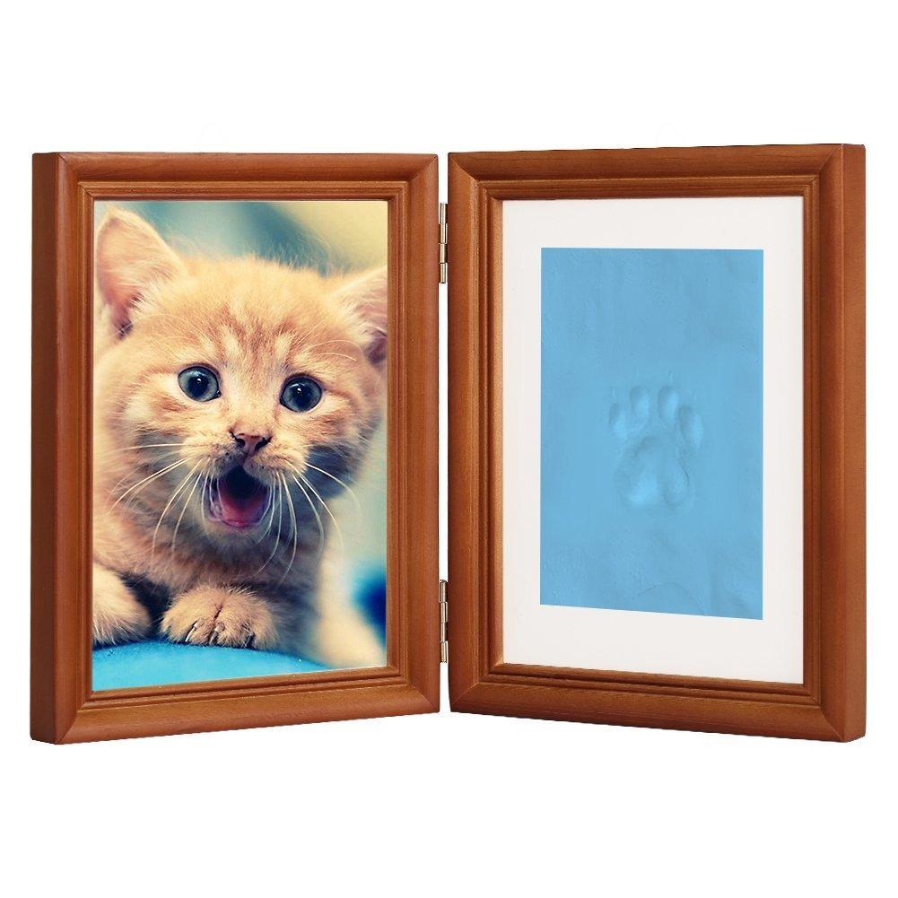 Atractivo Marcos De Fotos Personalizado Del Gato Imagen - Ideas ...