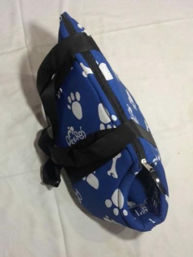 perros bolso porta mascota