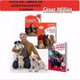 Cesar Millan Pack Perro 3 Libros Pdf+ Obsequio