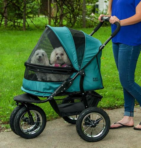 perros mascotas carreola transportadora