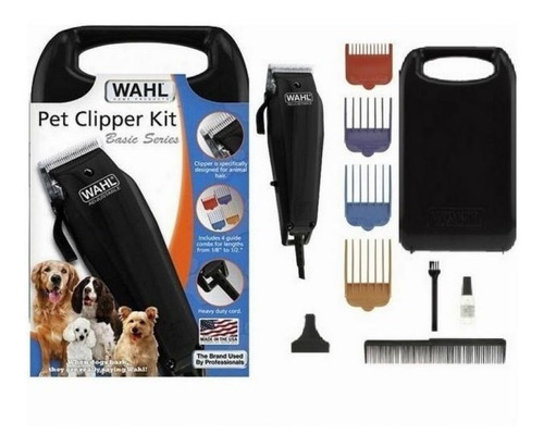 perros mascotas rasuradora