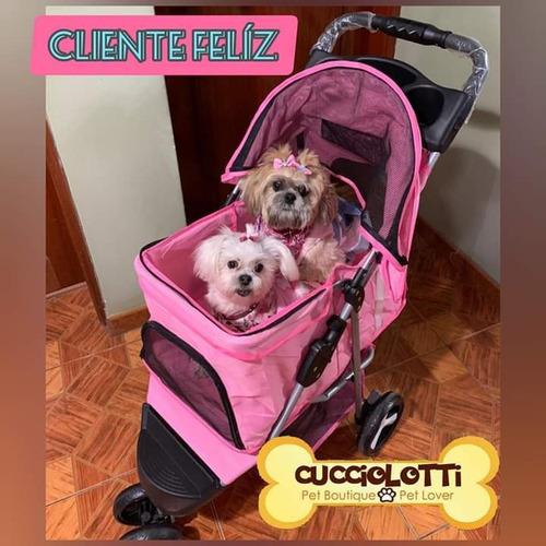 perros transportador perros