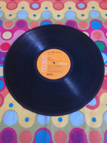 perry lp temptation 1974. importado u.s.a.