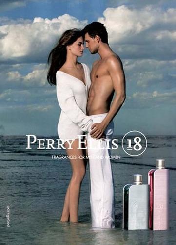 perry perry ellis perfume mujer