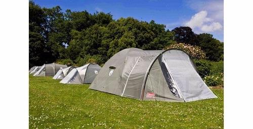 pers camping carpa coleman