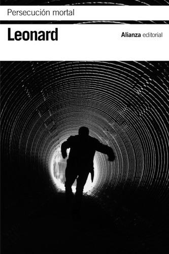 persecuci¿n mortal(libro novela y narrativa extranjera)