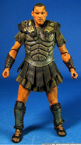 perseus, figura coleccion video juego furia de titanes, neca