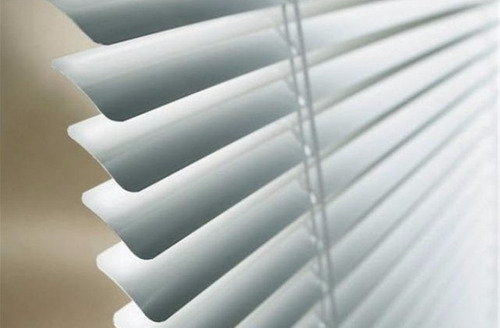 persiana americana aluminio 16 mm sunset hunter douglas