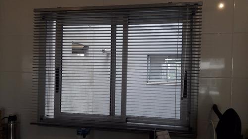 persiana americana cortina - liquidación