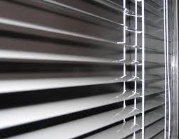 persiana americana de 25 mm - de aluminio