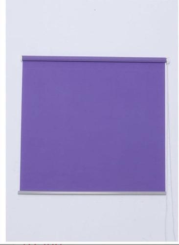 persiana, cortina roller de 150x180 cms, en colores / runn2