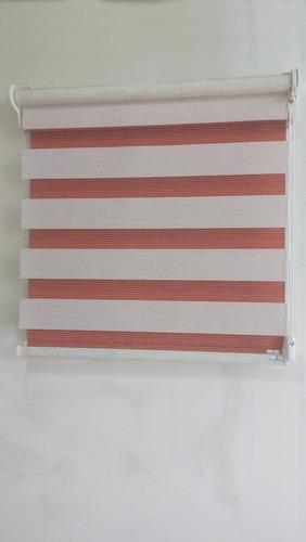 persiana dia y noche con tejido sheer  $649 m2 env gratis