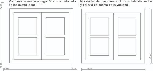 persiana enrollable malla solar, screen 2000, envio gratis